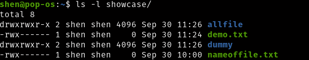 Before  Numeric Recursively command used