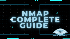 The complete guide for NMAP Command