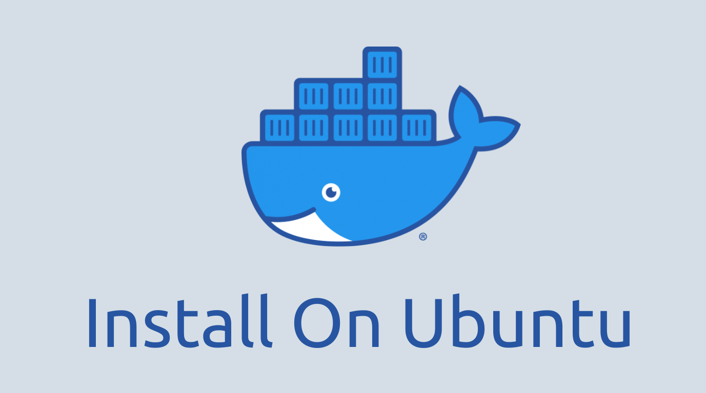 How to Get Install Docker On Ubuntu 20.04 LTS